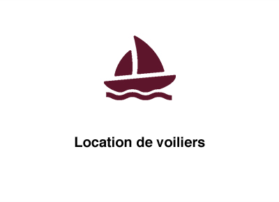 Location de voiliers